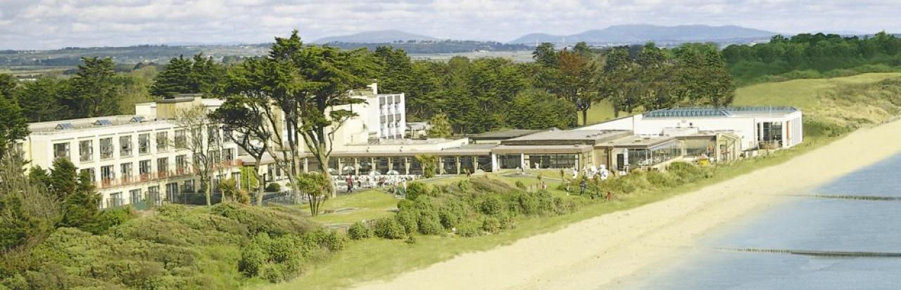 Kelly's Resort Hotel & Spa in Co. Wexford